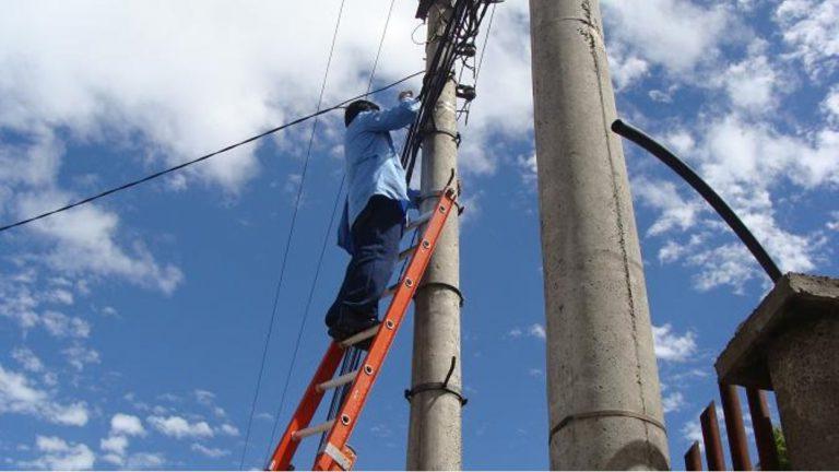 Servicio de Electrificaciones