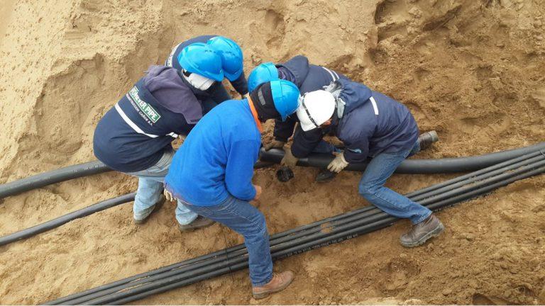 Servicio de Obras Civiles